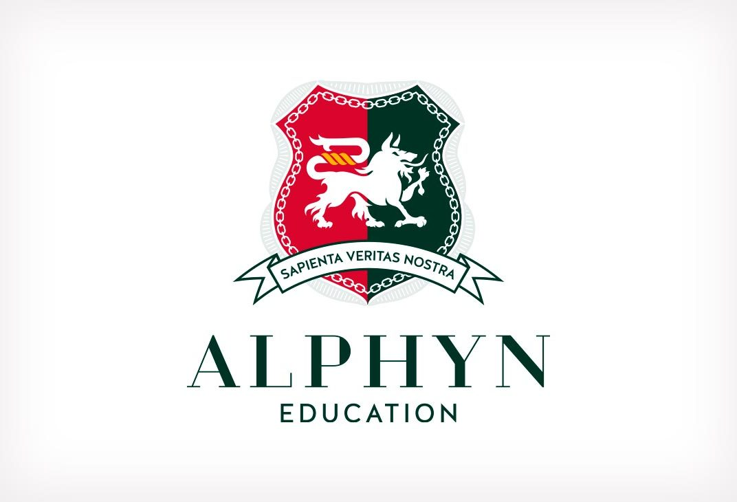 Logo design for the education sector