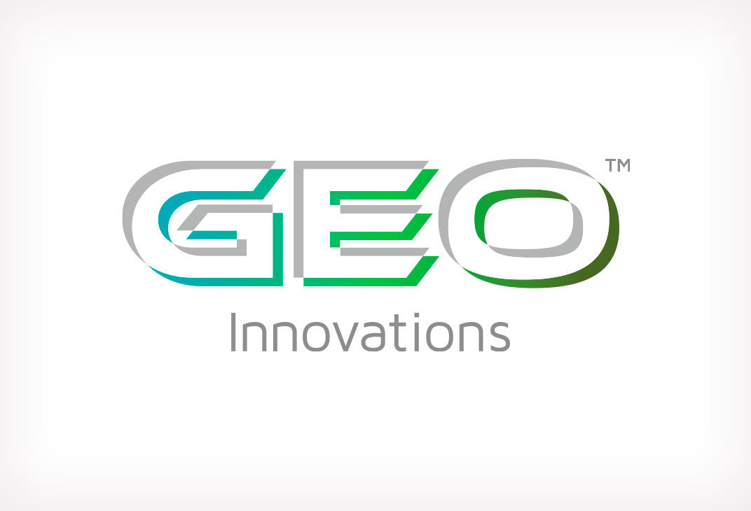 Logo design for geotechnical engineering company