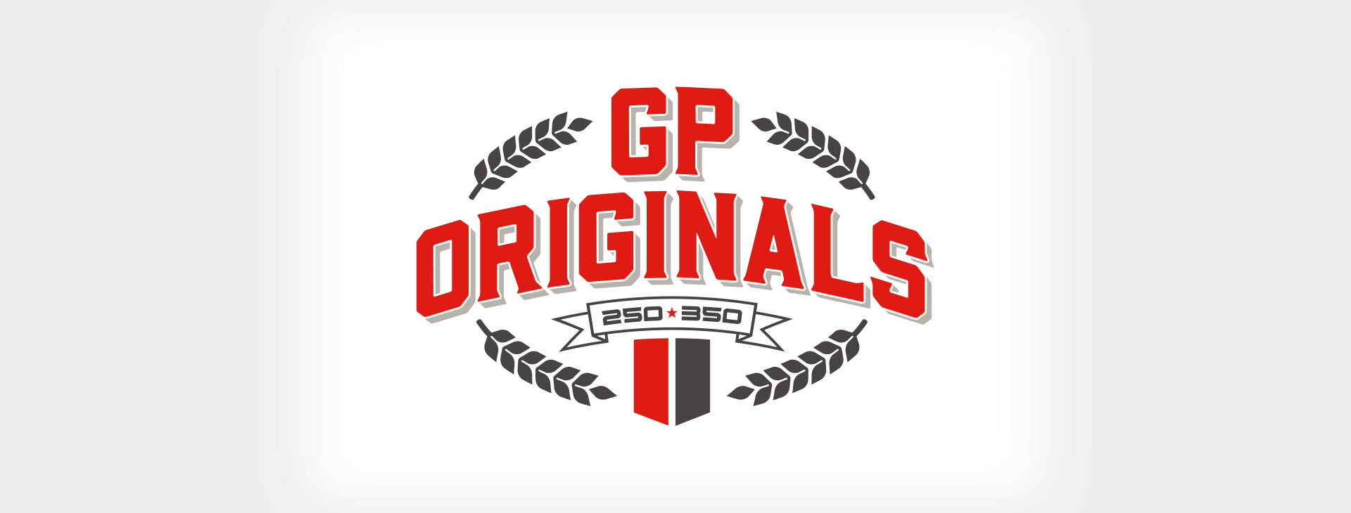 Motorcycle racing logo design
