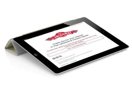 email marketing – eShots, email newsletters, eZines