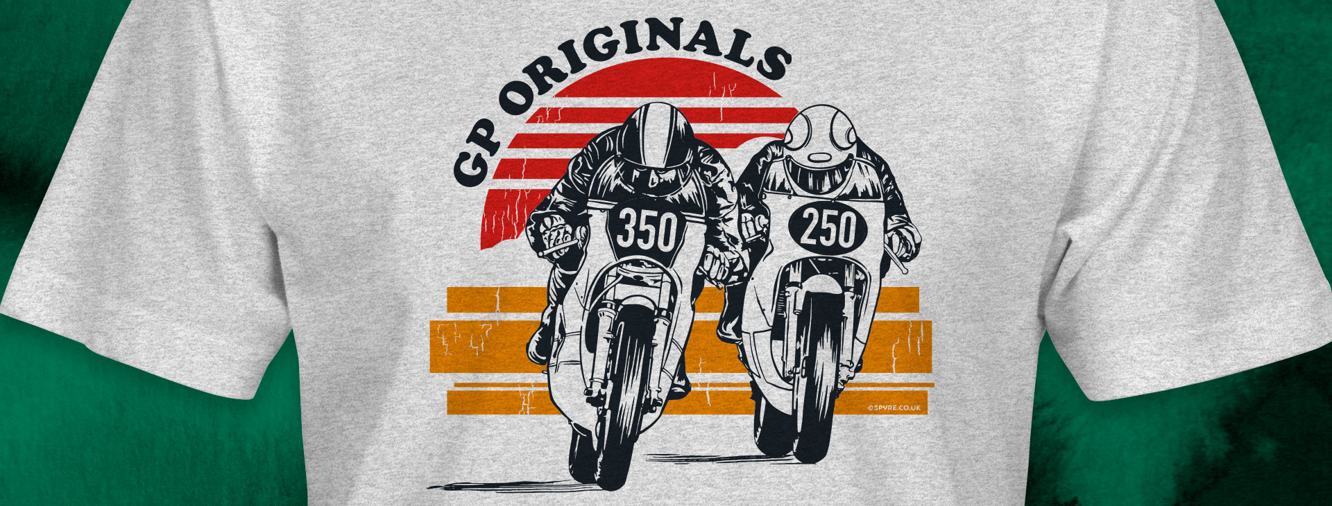 GP Originals t-shirt 2020