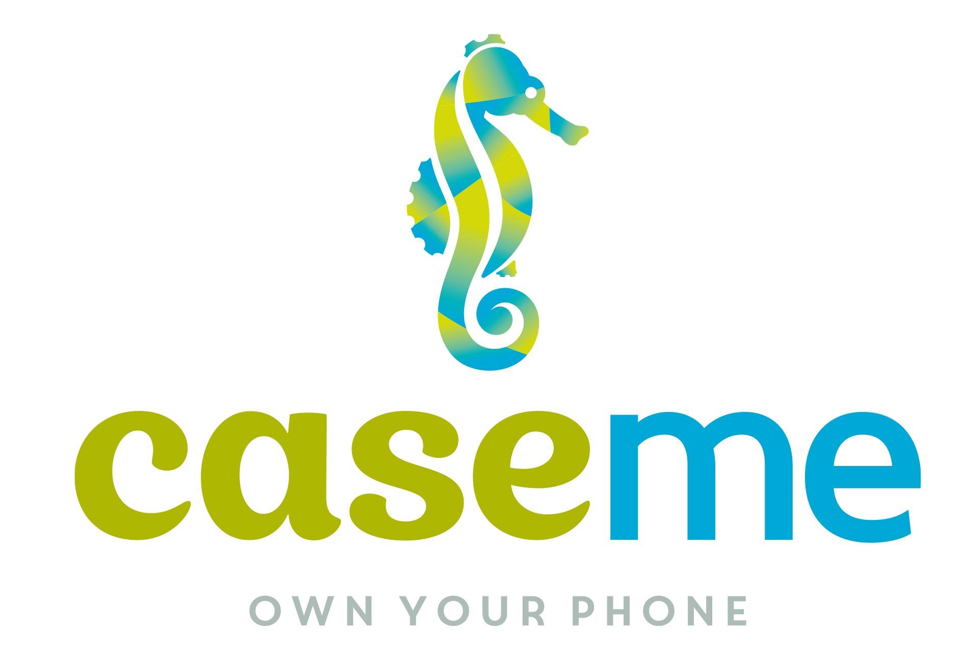 Logo design for a UK based mobile phone case business